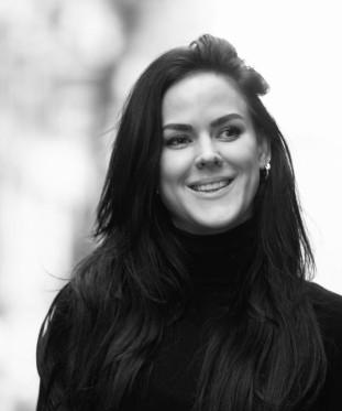 Charlotte Agren